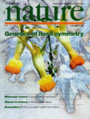 Epigenetics of Natural Variation in Floral Symmetry